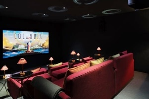 Gibson Intergration - Home cinema