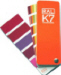 RAL Classic K7 fan-deck with 213 colours, 5 to a page in a gloss finish.